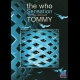 the who Sensation the story of TOMMY (DVD IMPORT ZONE 2)