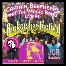Live at Bickershaw Festival 1972 ( 2 Vinyl * 180Gram)