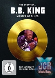 Master Of Blues + Special Guests  (DVD IMPORT ZONE 2)