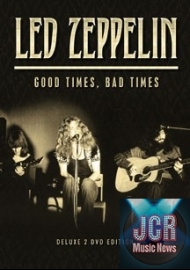 Good Times, Bad Times (2 DVD IMPORT ZONE 2)