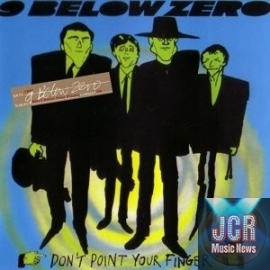 Don't Point Your Finger (2CD)