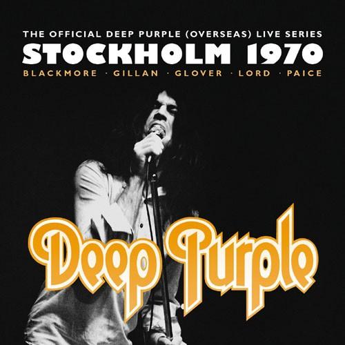 Stockholm 1970 [CD+DVD, Box-Set]