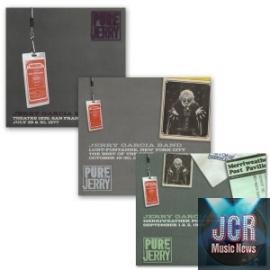 Pure Jerry Bundle (3 sets - 10CDs)