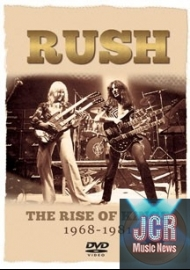The Rise Of Kings 1968*1981 (DVD IMPORT ZONE 2)