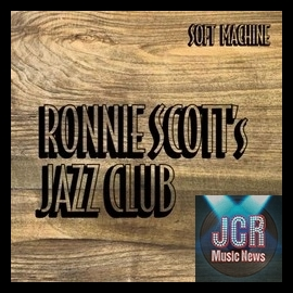 Soft Machine At Ronnie Scott's Jazz Club (2 Vinyl - 180 Gram )