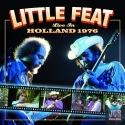 Live In Holland 1976 (CD+DVD Set)