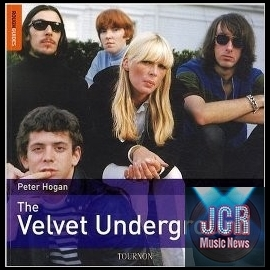 The rough guide to The Velvet Underground (Livre/Book)