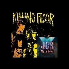 Killing Floor (Vinyl)