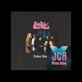 False Start (Vinyl)
