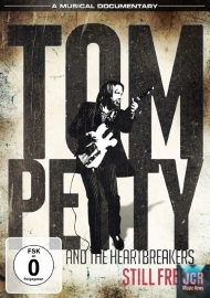 Tom Petty & The Heartbreakers -Still Free (DVD IMPORT ZONE 2)