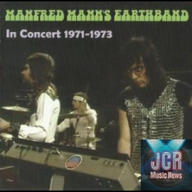 In Concert 1971-1973 (Paris & London)