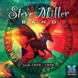 Live 1973 * 1976 (2CD)