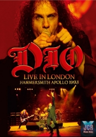 Live In London: Hammersmith Apollo 1993 (DVD IMPORT ZONE 2)