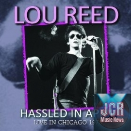 Hassled In April Live In Chicago 1978