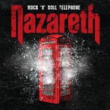 Rock 'n' Roll Phonebooth