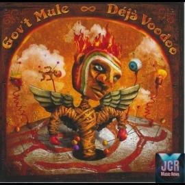 Dèjà Voodoo (2 CD)
