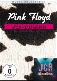 Atom Heart Mother (DVD IMPORT ZONE 2)