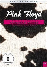 Atom Heart Mother (DVD IMPORT ZONE 2)