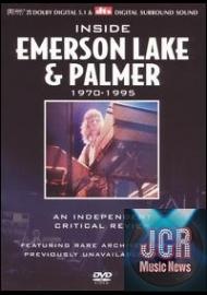 Inside 1970 * 1995 (2 DVD + LIVRE IMPORT ZONE 2)