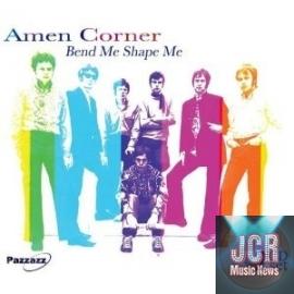 Bend Me Shape Me (2CD)