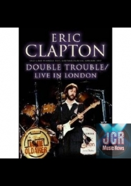 Double Trouble Live In London 1977 (DVD IMPORT ZONE 2)