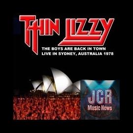 Live In Australia 1978