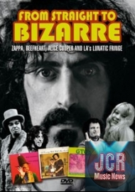 Straight To Bizarre (DVD IMPORT ZONE 2)