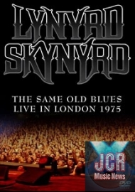 Same Old Blues: Live In London 1975 (DVD IMPORT ZONE 2)