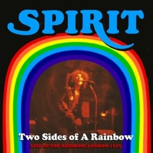 Two Sides of a Rainbow (2CD)