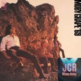 Moby Grape 69 (Vinyl * 180Gram)