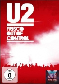 Frisco Out Of Control (DVD IMPORT ZONE 2)