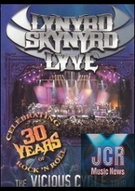 Lyve The Vicious Cycle Tour (DVD IMPORT ZONE 2)