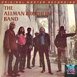 The Allman Brothers Band GAIN 2™ Ultra Analog 180g (Vinyl)