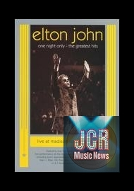 One Night Only - The Greatest Hits Live at Madison Square Garden (DVD IMPORT ZONE 1)