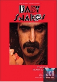 Baby Snakes (DVD IMPORT ZONE 2)