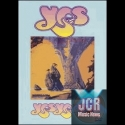 yes years (DVD IMPORT ZONE 2)