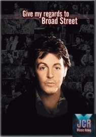 Paul McCartney's Give My Regards to Broad Street      Paul McCartney's Give My Regards to Broad Street (DVD IMPORT ZONE 1)
