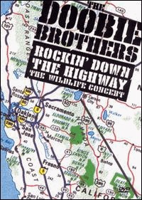 Rockin' Down the Highway - the Wildlife Concert Live 1996 (DVD IMPORT ZONE 2)