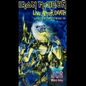 Live After Death SLAVERY TOUR '85 (DVD IMPORT ZONE 2)
