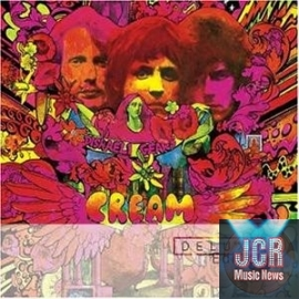 Disraeli Gears (2 CD* Remastered, Deluxe Edition, Expanded Version, Digipack Packaging)