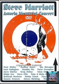 astoria memorial concert (DVD IMPORT ZONE 2)