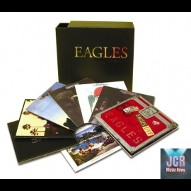 Eagles [Rhino Box Set * 9 CD]