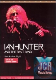 Just Another Night: Live at Astoria (DVD IMPORT ZONE 2)