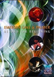 Beyond The Beginning (2 DVD IMPORT ZONE 2)