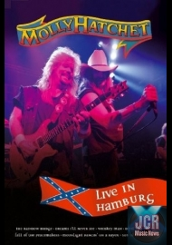 Live In Hamburg (DVD ZONE 2 + CD)