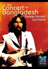 Concert for Bangladesh (2 DVD IMPORT ZONE 2)