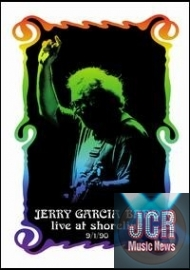 Live at Shoreline 1990 (DVD IMPORT ZONE 2)