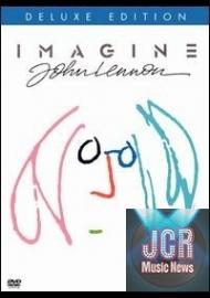 Imagine: John Lennon - The Definitive Film Portrait (2 DVD IMPORT ZONE 2)