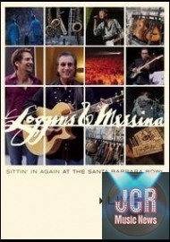 Live: Sittin' in Again at Santa Barbara Bowl (DVD IMPORT ZONE 2)