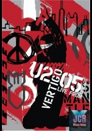 Vertigo 2005:Live From Chicago (2 DVD IMPORT ZONE 2)
